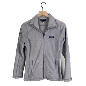 Patagonia Micro D® Fleece Full Zip Jacket